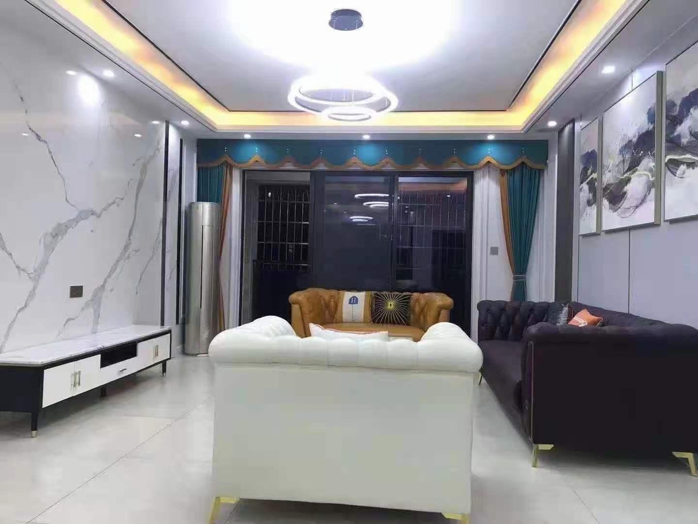 出售万达华城房子
